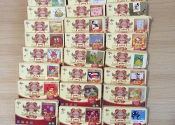 Подарки на 1 июня: детские картины по номерам