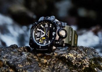 Casio G-SHOCK НАСТОЯЩАЯ  КЛАССИКА драйва