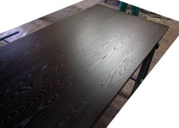 Мебельные щиты - термообработанный ясень