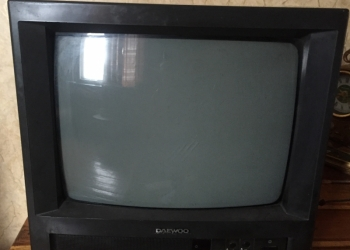 "телевизор ""Daewo"""