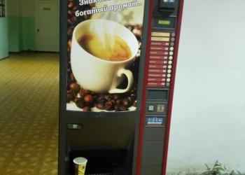 Итальянский кофе-аппарат Sagoma