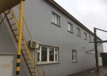 Продажв произв. здания 1264 м2 в Щелково