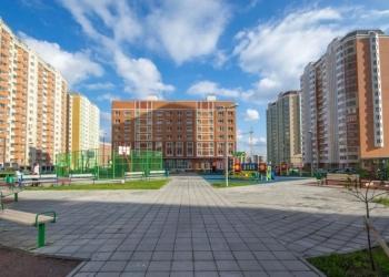 Продается двухкомнатная квартира в ЖК Некрасовка от застройщика
