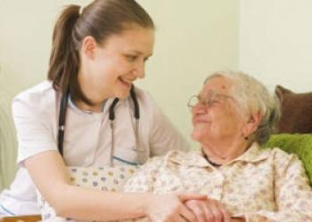 Пансионат для пожилых людей  в Мытищах, частный дом престарелых.