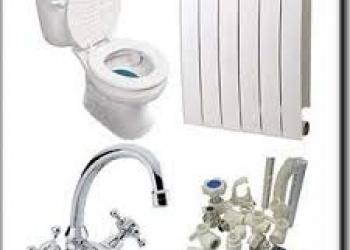 Электрика,сантехника,водопровод,отопление,газо-электросварка