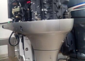 Лодочный мотор Honda BF115