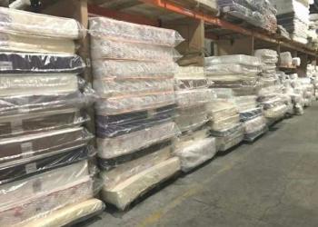 Продажа мебели и матрасов оптом