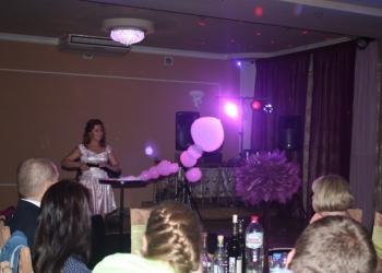Шоу мыльных пузырей ( юбилей, корпоратив, выпускной вечер )