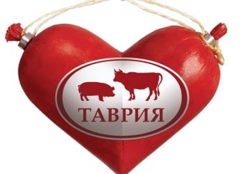 Колбасы и мясные деликатесы от производителя