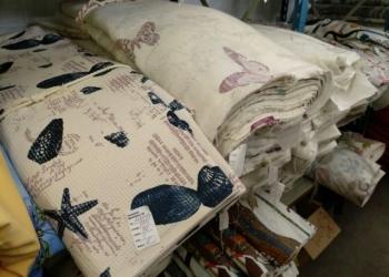 Эстонские ткани – лучший выбор для швеи, ателье и производителя текстиля!
