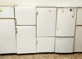 Холодильник б/у + доставка