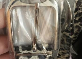 Продаю или обменяю женские ремни
