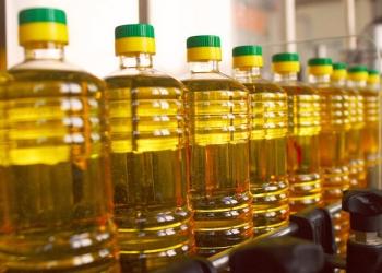 Подсолнечное масло оптом.Бутилированное и налив.РДВ и нераф.Купить в Москве.