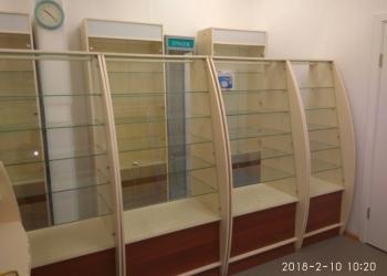 Мебель для аптеки