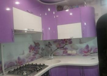 Кухня в панельный дом