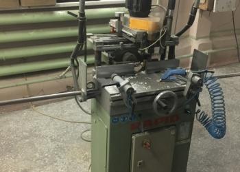 Продаем оборудование для производства пвх окон