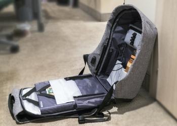 Удобный городской рюкзак Kalidi Bobby