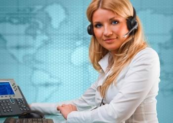 Диспетчер на прием звонков