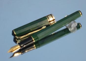 Перьевые ручки Wing Sung времен СССР новые, много моделей