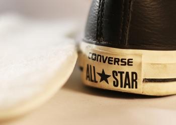 Высокие зимние кеды Converse, Оригинал, 40-41