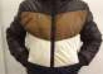 Продаю куртку Бершка мужскую зимнюю