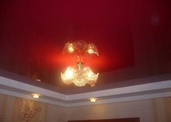 Натяжные потолки любой сложности от производителя.Барнаул,Новоалтайск,Павловск.