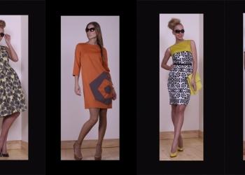 Дизайнерская марка женской одежды Na'Sh Fashion (nashfashion.ru)