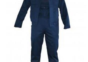 Пошив рабочей и форменной одежды