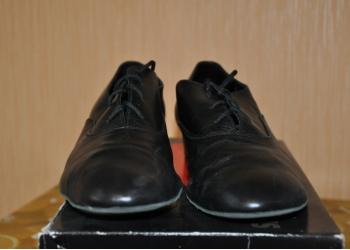 Мужские туфли для танцев