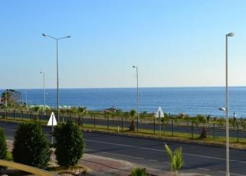 Элитная Турецкая Жизнь! Купите мечту у Средиземного моря!