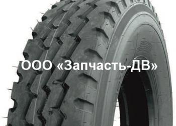 Шина грузовая 12.00R20 (320х508) - 20PR TT HS268