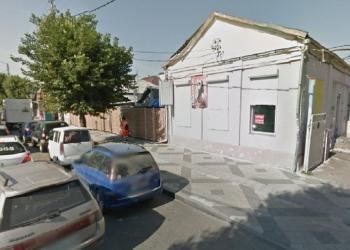 Магазин на ул. Седина (107 кв.м.)