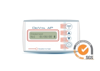 Противопаразитарный аппарат DeVita AP