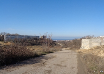 Продается участок земли в Севастополе ул.Горпищенко