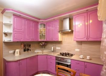 Кухонный гарнитур005