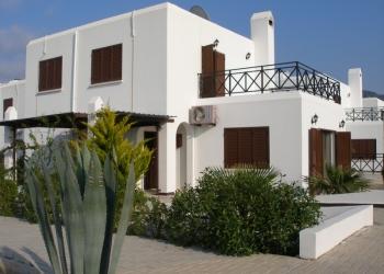 Прекрасная вилла на Кипре.
