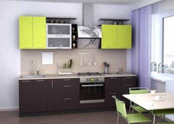 Кухонный гарнитур 002