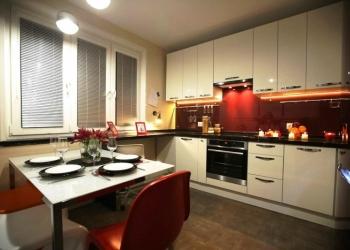 Кухонный гарнитур 003