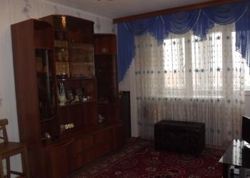 Продам квартиру со встроенной мебелью ,готовую к проживанию