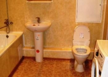 """Ванные комнаты """"под ключ""""."""