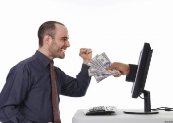 Предлагаем работу дома на компьютере в сети интернет.