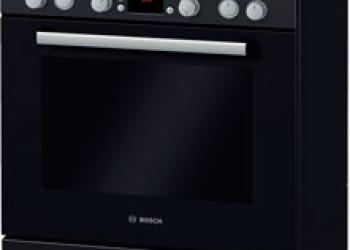 Ремонт электроплит/стиральных машин