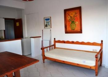 Продается квартира в Греции, 300 метров до моря.