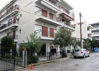 Продается квартира в Греции, 80 метров до моря.
