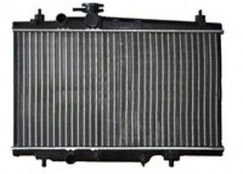 радиатор охлаждения Джили Отака