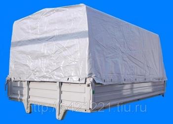 Кузов в сборе для ГАЗ 3302, 33023, 330202 (новые)