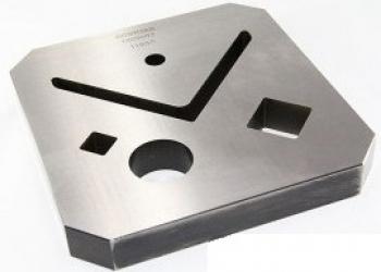 Пробойник. Инструмент для пробивки отверстий на пресс-ножницы НГ5223, НВ5221, Н5