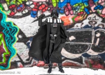 Карнавальный костюм Darth Vader (Дарта Вейдера)