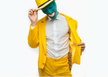 Карнавальный костюм Маски (the Mask)