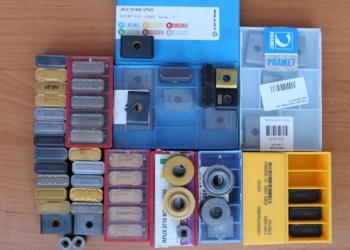 Предлагаем резцы Lnux 301940,VT430, 9215, 8270, 9230, т130, т110, s300, 8250, жс